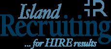 Island Recruiting Logo